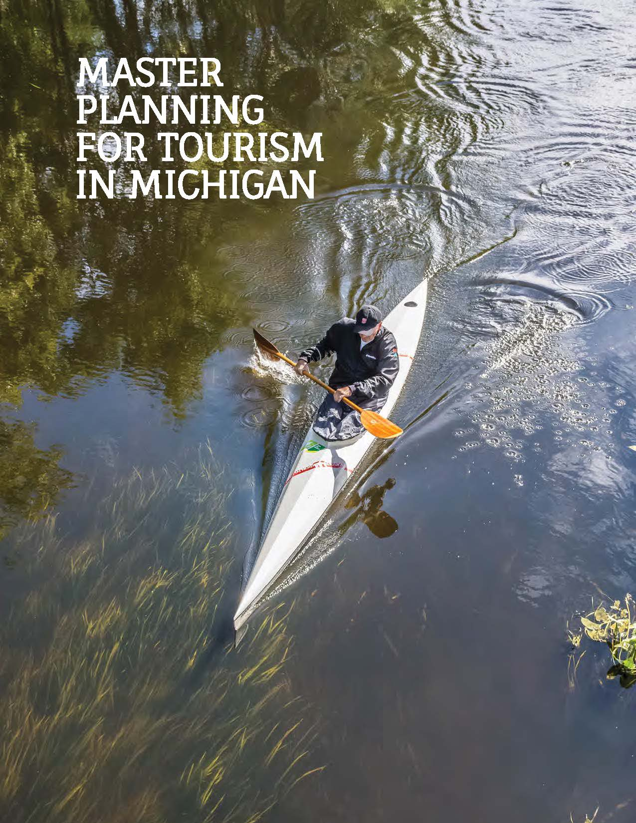 Master Planning for Tourism in Michigan